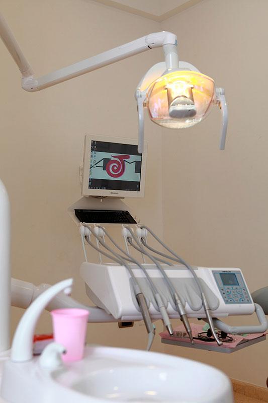 lo studio dentistico 5 alessandro minenna
